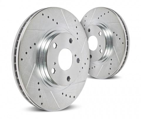 Brake Rotor GM C/K 1500