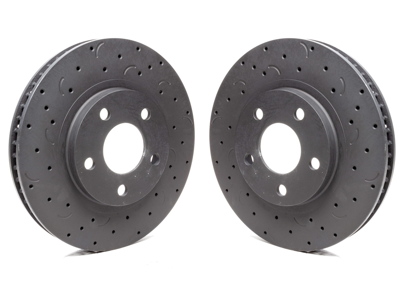 Brake Rotor Front GM Mid-Size 97-05