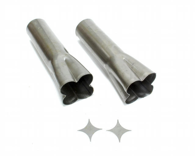 Weld-On Collectors 1-3/4in x  3in (Pair)