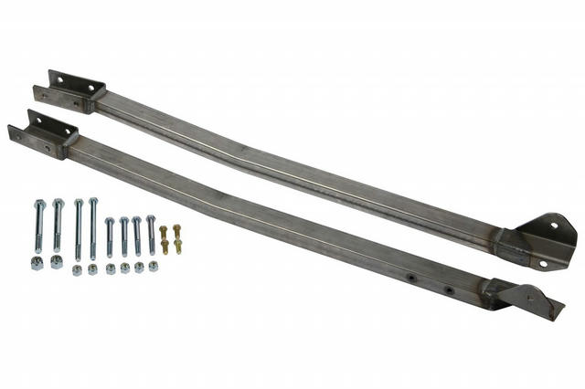 Subframe Connector For 64-1/2 - 70 Mustang