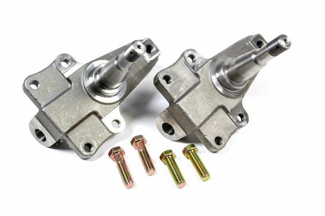 67-69 Camaro 2in Drop Spindles