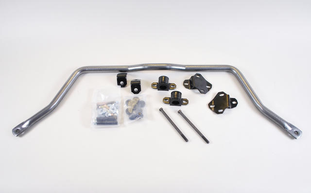 Dodge Front Perf Sway Bar 1-1/4in