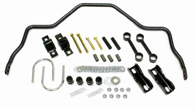 Ford Rear Perf Sway Bar 3/4in