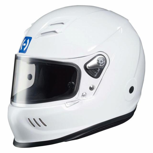 Helmet AR10 III White X-Small