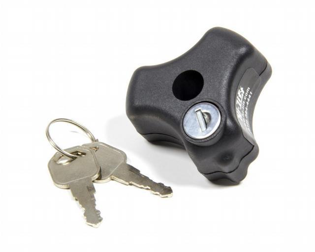 Hood Mount Locking knob
