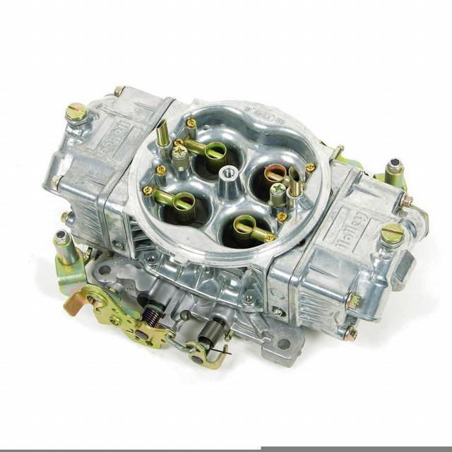 HP Blower Carburetor 600CFM 4150 Series