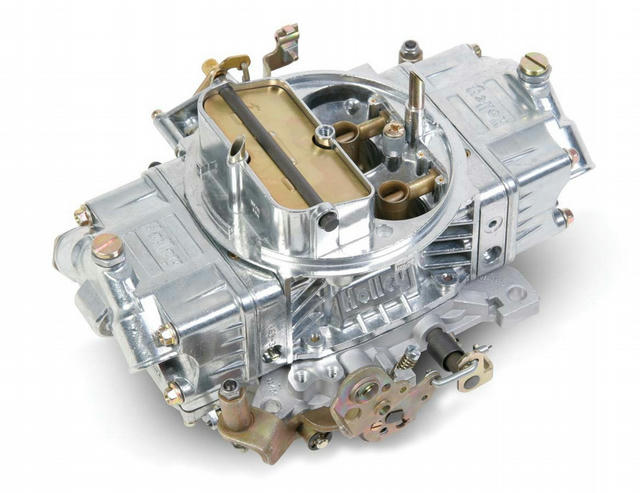 Blower Carburetor 600CFM