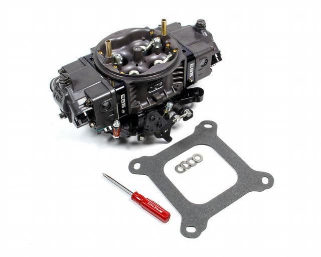 Ultra HP E85 Carburetor 750CFM