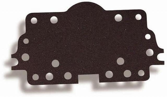 Secondary Metering Plate Gasket