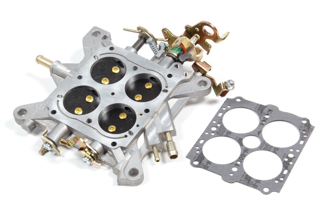 1850-2 Throttle Base Plate