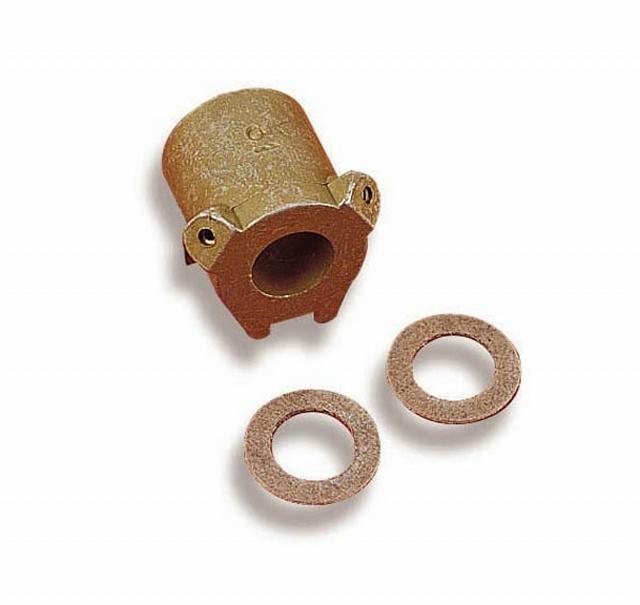 Pump Discharge Nozzle