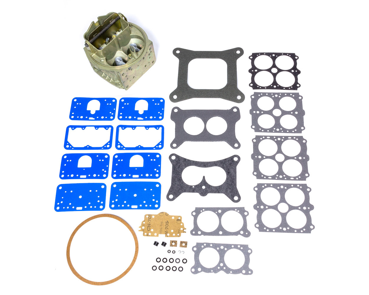 Replacement Main Body Kit for 0-1850C
