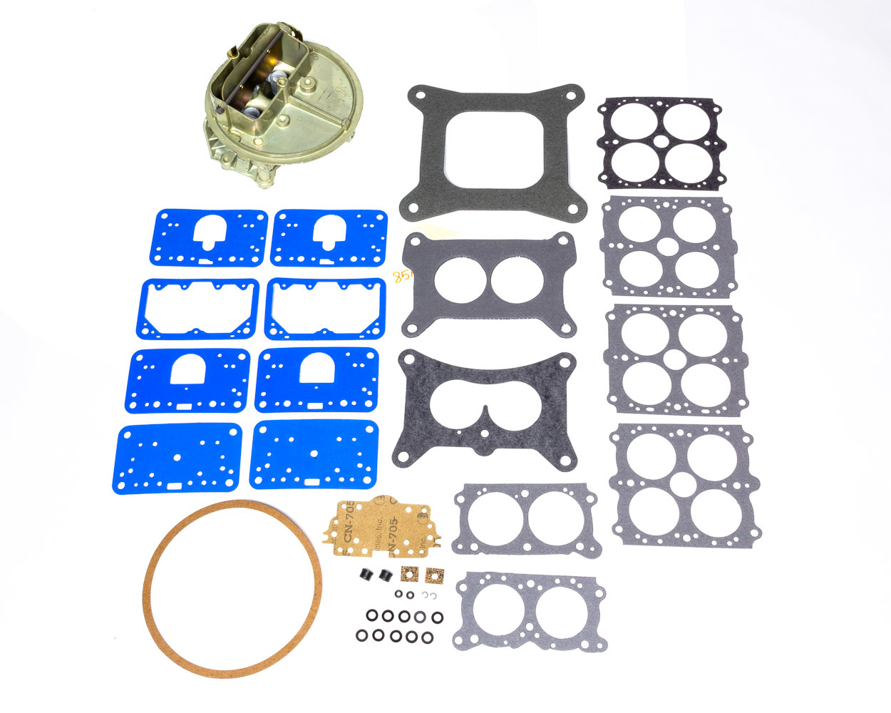 Replacement Main Body Kit for 0-7448