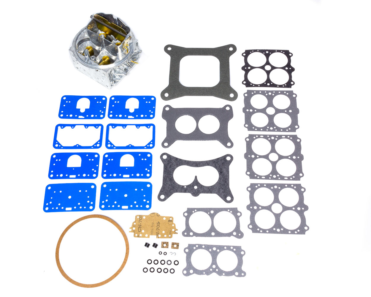 Replacement Main Body Kit for 0-80670