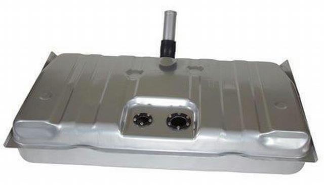 Steel Fuel Tank w/EFI Fuel Pump 70-73 Camaro