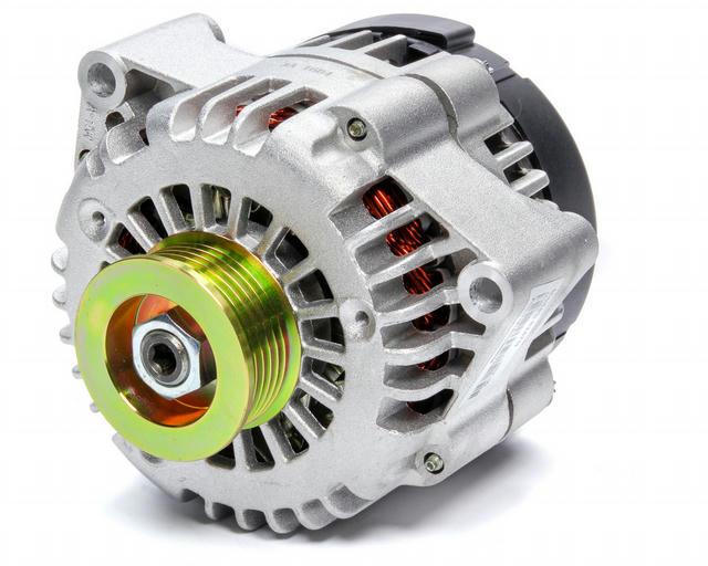105 Amp Alternator Small Case Design