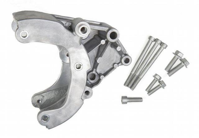 Accessory Drive Bracket Kit GM LS