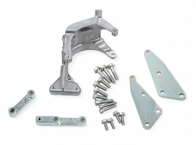 LS Acessory Drive Brkt Kit RH for A/C