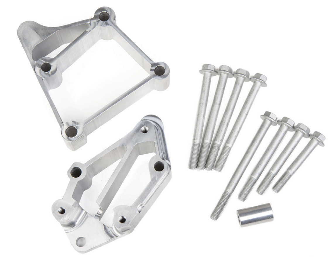 Installation Kit For LS Accessory Bracket Kits