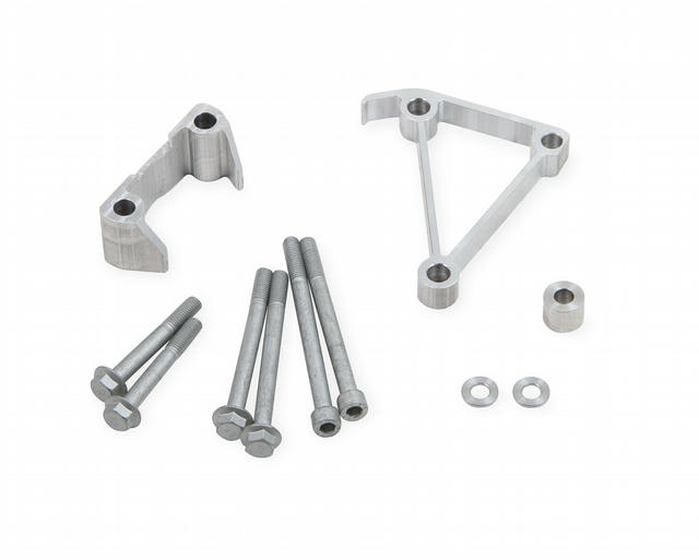 Installation Kit For LS Low Accessory Drive Brkt