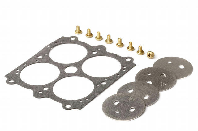Throttle Plate Kit