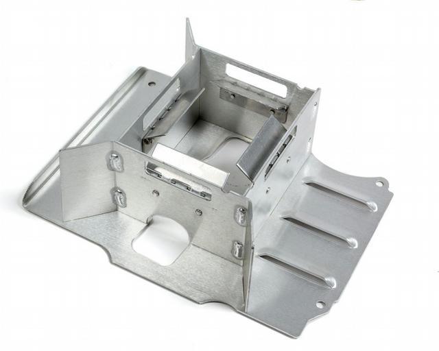Oil Baffle Kit For 302-2 Oil Pan