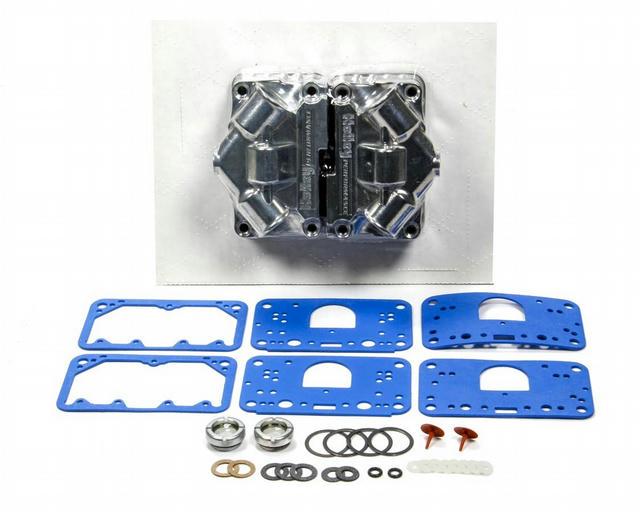 Fuel Bowl Kit - Single Inlet