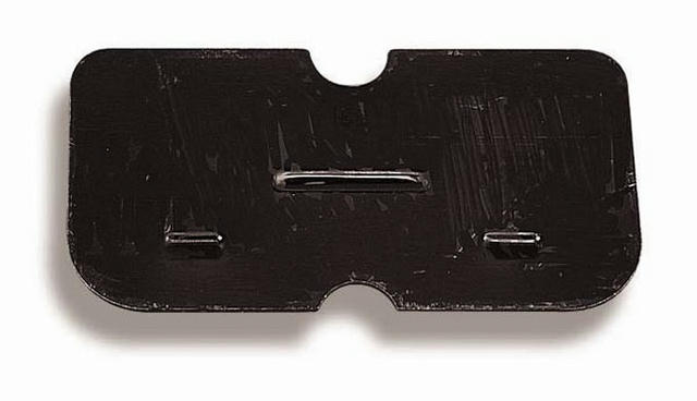 Metal Choke Plate