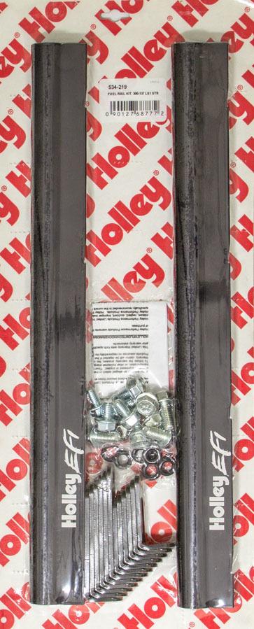 Fuel Rail Kit - For 300-137 GM LS Intake