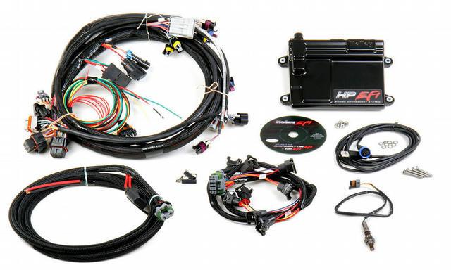 HP ECU & Harness LS1/LS6 NTK