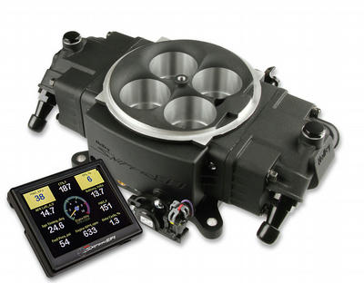 Electronic Fuel Injection Systems