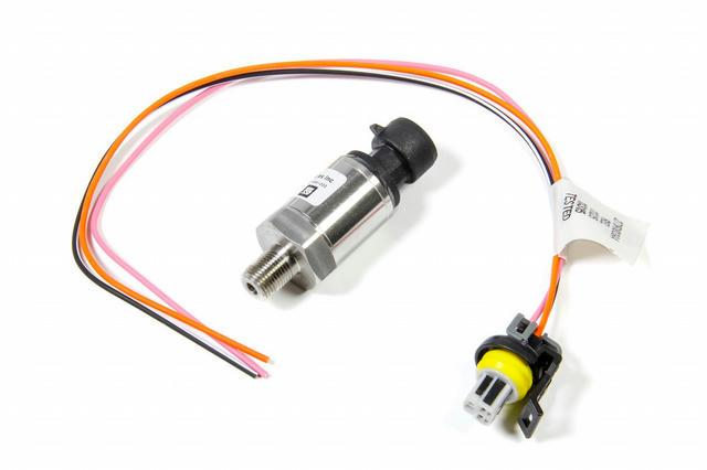 Pressure Sensor 200psi