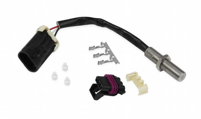 Crankshaft Sensor use w/ Ferrous Metal Target