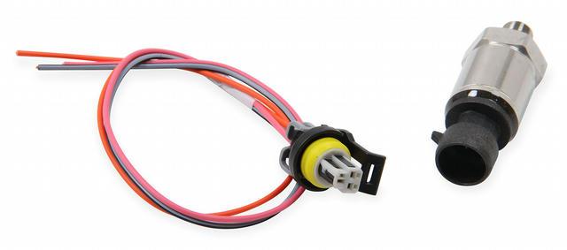 Pressure Transducer  - 500-PSI