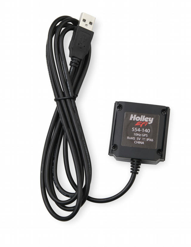 GPS Digital Dash USB Module