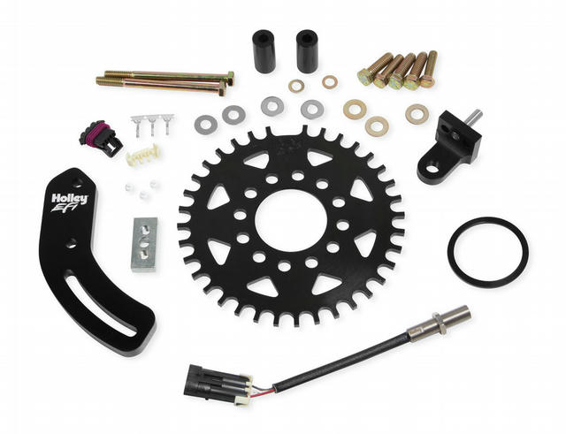 Crank Trigger Kit - SBF 7.25in 36-1 Tooth