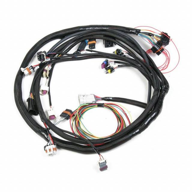Main Wiring Harness LS2 & LS3