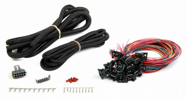 Injector Harness - 16 Injectors - Unterminated
