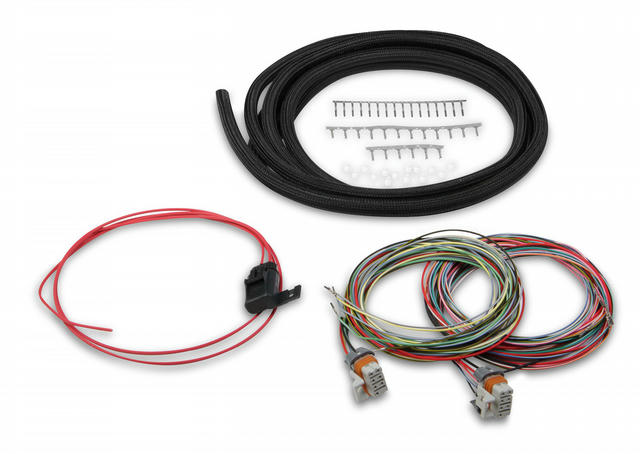 LS Coil On Plug Harness Universal