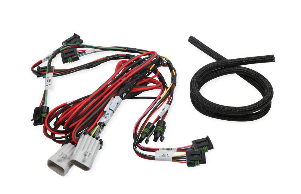 Coil-Near-Plug Sub Harness - Big Wire