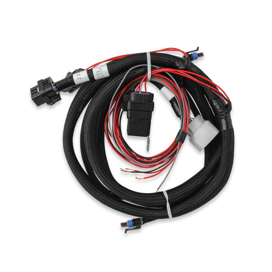 Wire Harness - GM 4L60 Trans 2009-Up