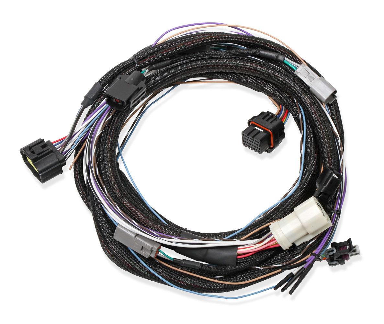 Ford 4R70W/4R75W Trans Control Harness 98-03