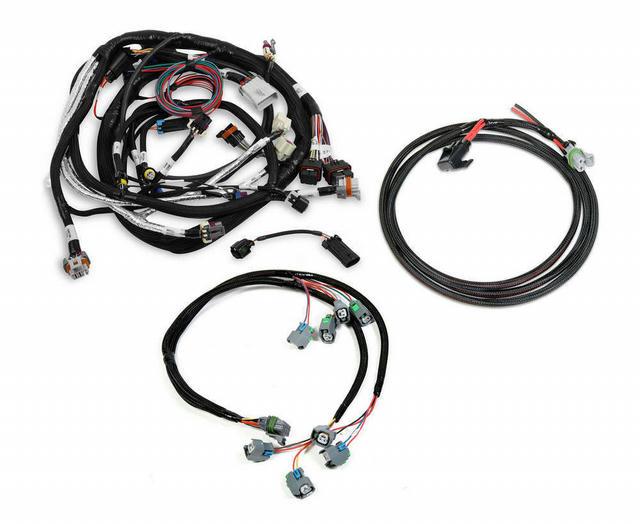 Wire Harness - LS2/LS3/ LS7 Fuel Injectors