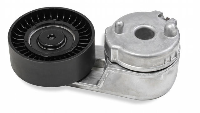 Tensioner Assembly w/Smooth Pulley