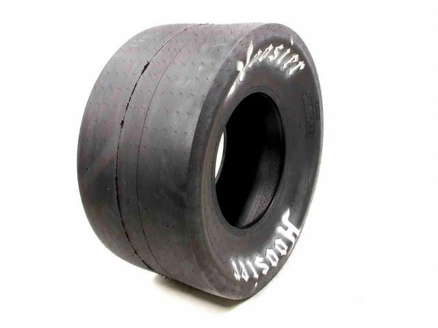 29.0/10.5-15W Drag Tire - Stiff Sidewall