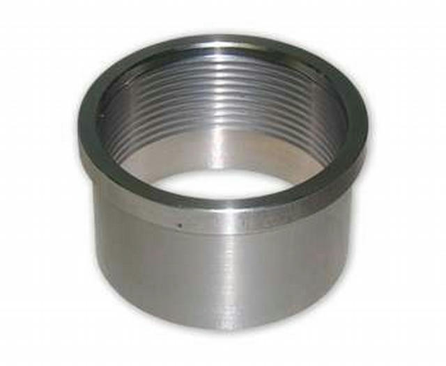 Adapter Bushing For GM Lower Ball Joint
