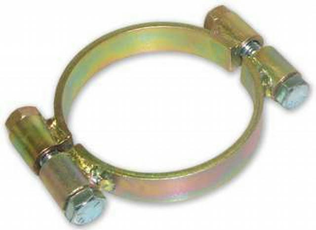 Axle Tube Clamp 2pc