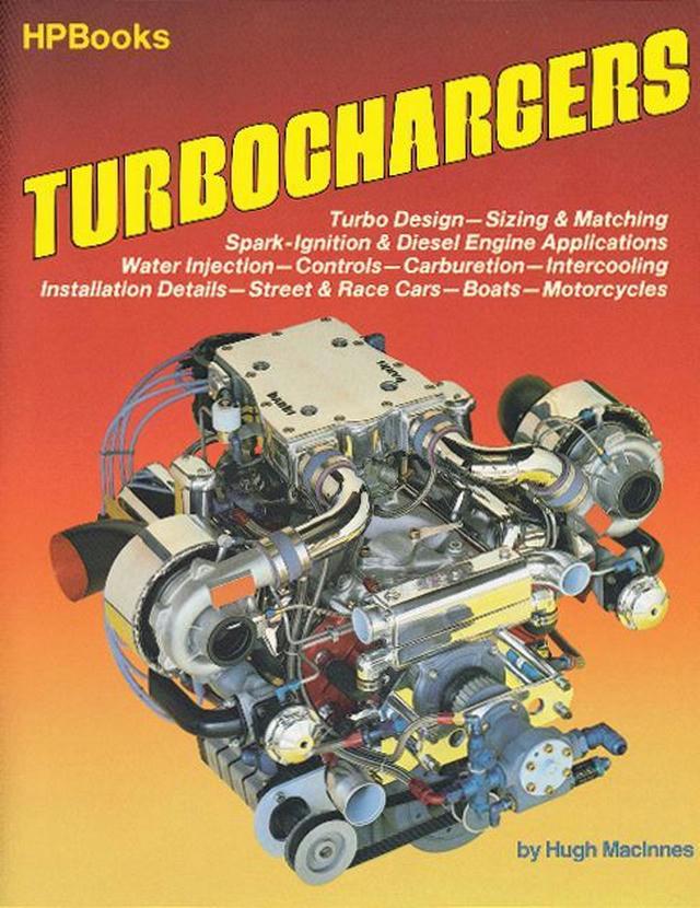 Turbocharger Handbook