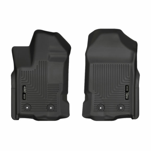 19-   Ford Ranger Front Floor Liners