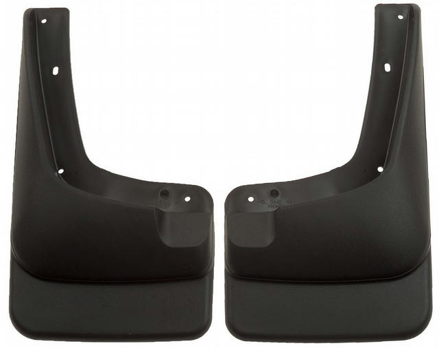 99-07 Ford F250/350 SD Front Mud Flaps
